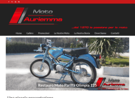 motoauriemma.it