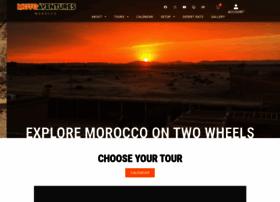 motoaventures.com