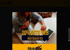 motoboy.cl