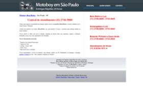motoboybomretiro.com.br
