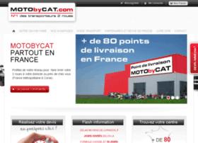 motobycat.fr