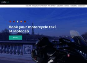 motocab.com