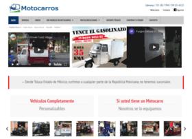 motocarros.com.mx