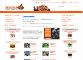 motocc.co.uk