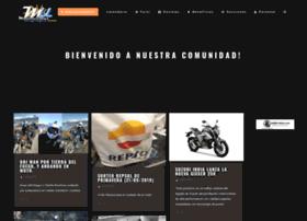 motociclistasuruguayos.com