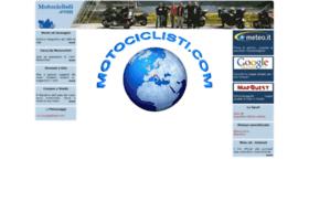 motociclisti.com