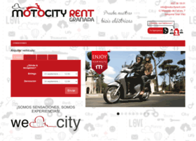 motocityrent.com