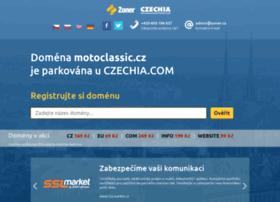motoclassic.cz