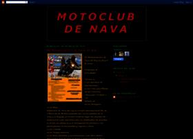 motoclubdenava.blogspot.com
