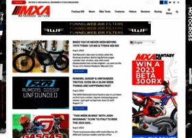 motocrossactionmag.com