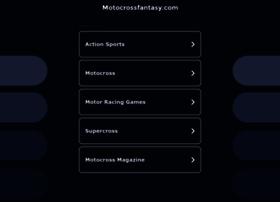motocrossfantasy.com