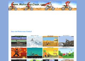 motocrossjeux.com