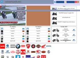 motocyclopedia.com