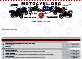 motocykl.org