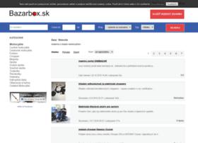 motocykle.bazarbox.sk