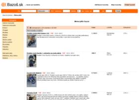 motocykle.bazos.sk