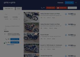 motocyklenowyzagorz.otomoto.pl