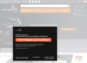 motodart.ru