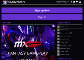 motodynasty.racerxonline.com
