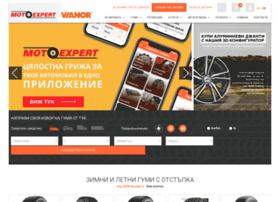 motoexpert.bg
