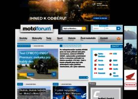 motoforum.cz