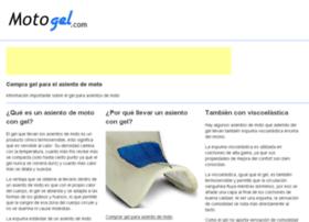motogel.com