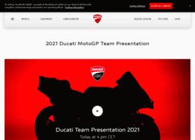 motogp.ducati.com