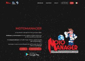 motomanager.com