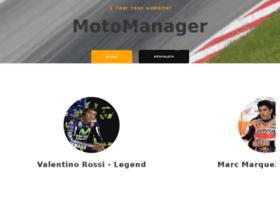 motomanager.nl
