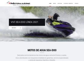 motomarine.com.ar
