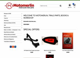 motomerlin.org.uk