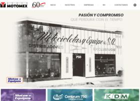 motomex.com.mx