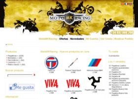 motomkracing.com