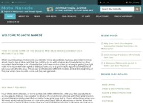 motonarede.com