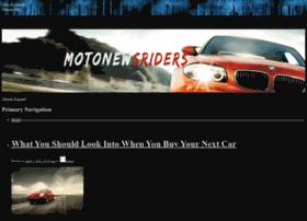 motonewsriders.com
