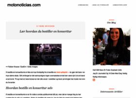 motonoticias.com