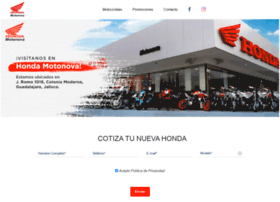 motonova.com.mx
