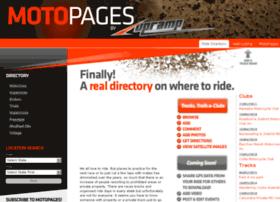 motopages.com.au