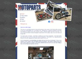 motopartsinc.com