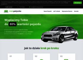 motopozyczka.pl