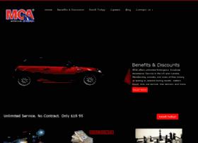 motor-club.mcaexchange.net