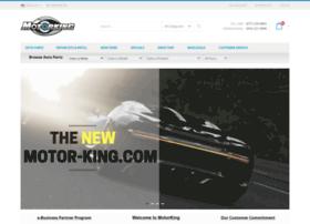 motor-king.com