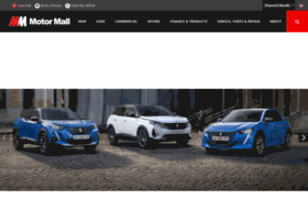 motor-mall.co.uk