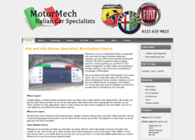 motor-mech.co.uk