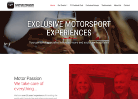 motor-passion.co.uk