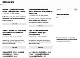 motor-show.com.ar
