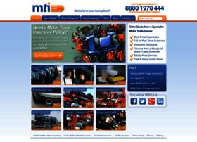 motor-trade-insurance.co.uk