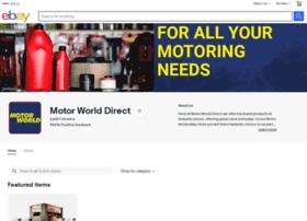 motor-world.co.uk