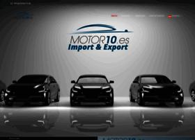 motor10.es