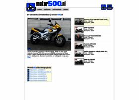 motor500.nl